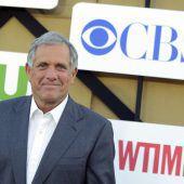 CBS-Senderchef in Erklärungsnot