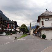 Gemeinde Gaschurn setzt erste Begegnungsortmaßnahmen um