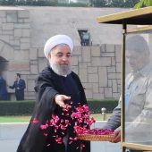 Was Österreich für den Iran wichtig macht