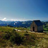 """<p class=""""infozeile"""">               der sommer auf der niedere ist überraschend vielseitig             </p><p class=""""infozeile"""">Ob weit über den Bodensee, die Allgäuer Alpen oder über die Schweizer Berge – was sich mit den Bergbahnen Andelsbuch auftut, ist ein Weitblick der besonderen Art. Wer Ruhe, Nostalgie und eine intakte Alpenflora erleben möchte, ist hier genau richtig. Wer dazu eine sportliche Abwechslung sucht, kommt voll auf seine Kosten. Flugbegeisterte finden auf der Niedere eines der besten Fluggebiete, bekannt für seinen konstanten Hangaufwind und die gutmütigen Thermikverhältnisse. Auch Wanderer finden hier ihr Glück – zum Beispiel auf dem besonders für Familien geeigneten Panoramarundweg.</p>"""
