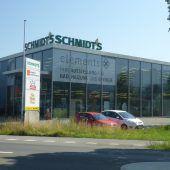 Schmidts Haustechnik organisiert sich neu
