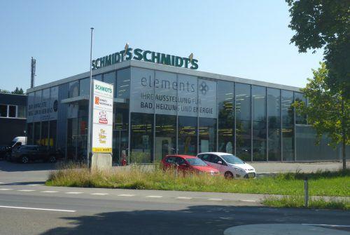 Der Standort von Schmidt's Haustechnik in Dornbirn-Schwefel wird geschlossen. Dafür wird Schwarzach aufgewertet. wpa