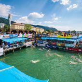 Wasserball-Bodenseecup feiert 20. Jubiläum