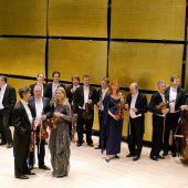 Zeitklang mit dem Wiener Concert-Verein