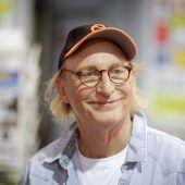 Kleinhirn an alle: Otto wird 70!