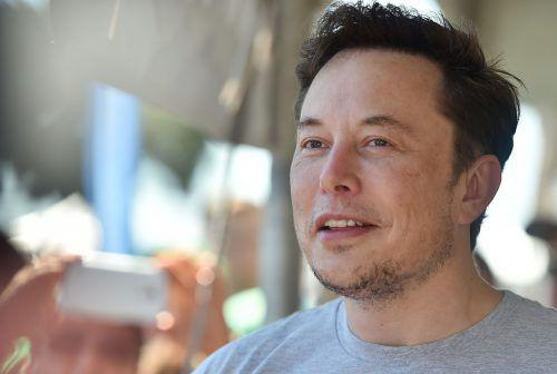 Der Zwist zwischen Elon Musk und Tom Edwards ist beigelegt. AFP