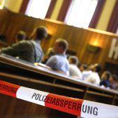 Identitären-Prozess endet  mit Freisprüchen und Geldstrafen