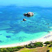Costa Smeralda im Norden Sardiniens