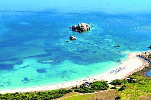 """Die Costa Smeralda wird gerne als """"Karibik Europas"""" bezeichnet."""