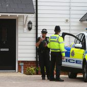 Vergiftung mit Nowitschok: Scotland Yard findet Behälter