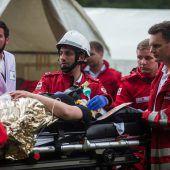 Rotes Kreuz braucht 1,1 Millionen Euro