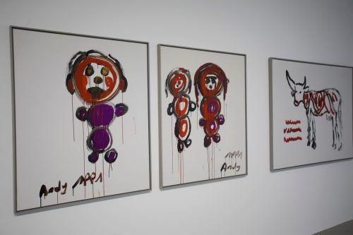 Die Schau verdeutlicht mit ihrem Schwerpunkt auf Art Brut von Künstlerinnen und deren internationaler Relevanz ihre historische sowie zeitgenössische Dimension.vn/Paulitsch