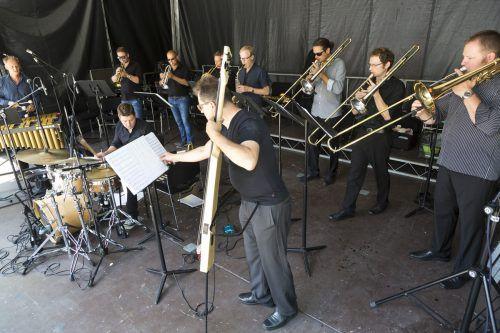 Die Symphoniker füllen Kirchen und inspirieren die Musikszene.Mathis