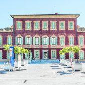 Kunstsammlung im Matisse-Museum