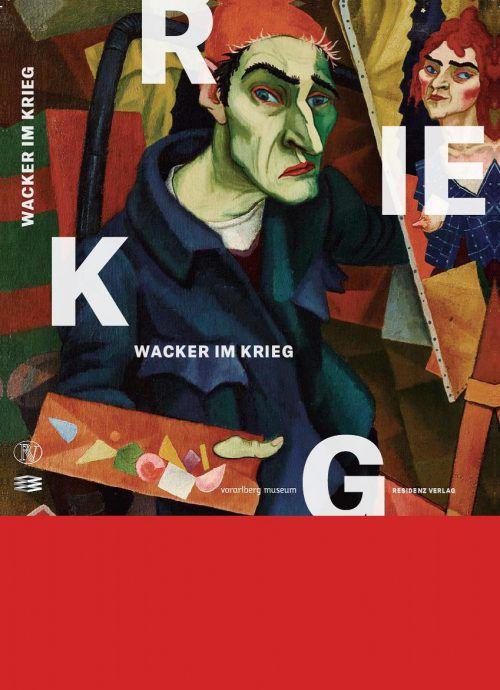 Dokumente aus Wackers Kriegsgefangenschaft geben Zeugnis seiner Erfahrungen. vorarlberg museum