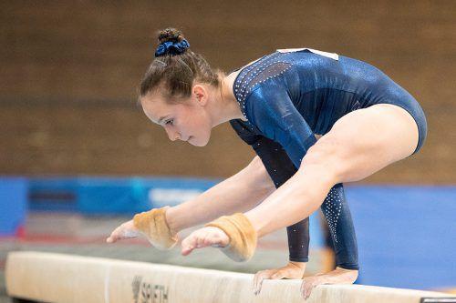 Ein Tag nach ihrem 14. Geburtstag wurde Christina Wegscheider erstmals für die EM nominiert. Verband