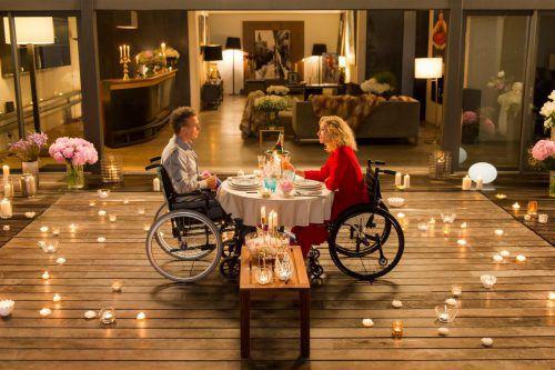 Eine romantische Komödie voller Höhen und Tiefen, die auch zum Nachdenken anregt. Ascot Elite