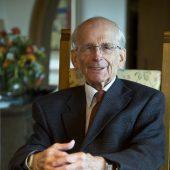 Trauer nach Tod von Herbert Keßler