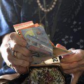 Große Pensionslücke zwischen Männern und Frauen