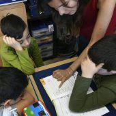 Bund zieht sich bei Schulsozialarbeit zurück
