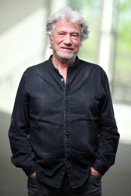 Der Schauspieler Jürgen Prochnow lebt derzeit sehr zurückgezogen. APA