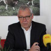 Kritik der Naturschutzanwältin unbegründet