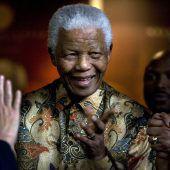 Neue Mandela-Biografie