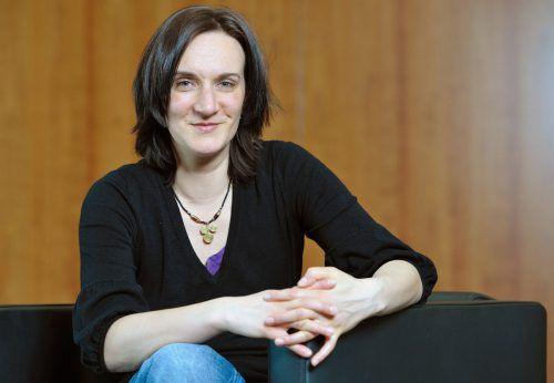 Terezia Mora erhielt den renommierten Büchner-Preis. AFP, DPA
