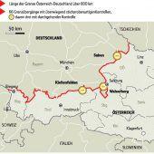 Keine Verträge zulasten Österreichs