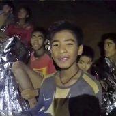 Wettlauf gegen die Zeit in Thailand. D6