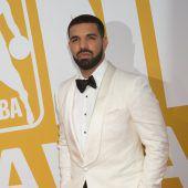 Drake auf Rekordjagd