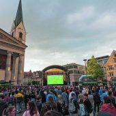 Vorarlbergs WM-Herz schlägt in Dornbirn