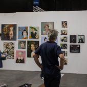 Kunstmesse Art Bodensee steht vor Eröffnung und Neuorientierung. D4