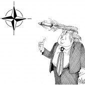 Nato im Trump Visier!