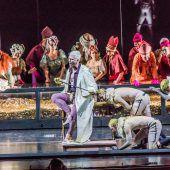 Kirche, Geld, Macht: Erste Einblicke in die Festspiel-Oper Beatrice Cenci. D7