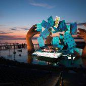 Kurz vor dem Festspielstart ist Carmen auf dem See zu 95 Prozent ausgebucht. D6