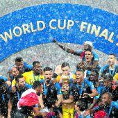 Furioses WM-Finale