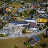 Bludescher Bildungscampus wächst