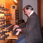 Abschied vom Organisten und Impulsgeber Walfried Kraher