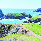 Bezauberndes Cornwall