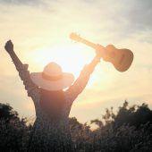 Nehmt Gottes Melodie in euch auf