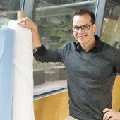 Intelligente Textilien