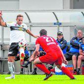 SCR Altach im ÖFB-Cup souverän weiter