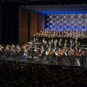 Symphoniker-Debüt auf Topniveau. D7