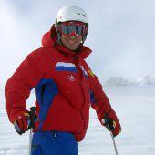 Skidress statt Shorts