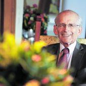Herbert Keßler: Föderalist und bescheidener Mensch