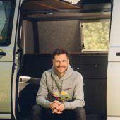 Wachstumsmarkt Camping