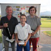 So macht Golf auch anderen Freude