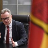 Niessl nennt EU-Ratsvorsitz einen kompletten Reinfall