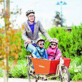 Ideenwettbewerb für noch mehr Radkultur im Land